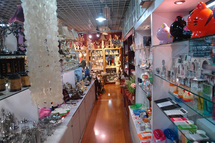 上海光彩小商品批发市场